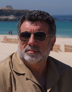 Luis García Bravo