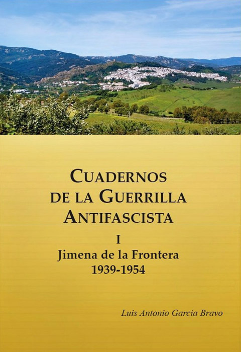 Cuadernos de la Guerrilla Antifascista
