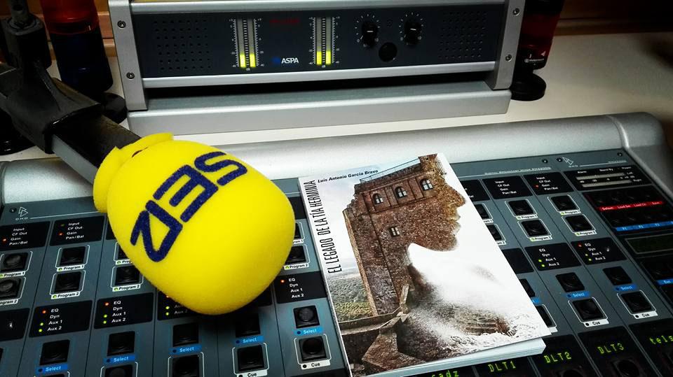 En Radio Algeciras