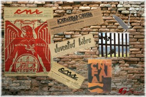 CNT 1947: Un Capítulo de Represión