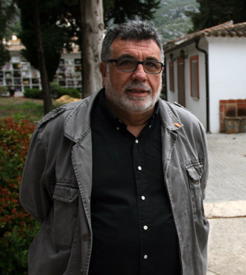 Luis A. García Bravo